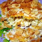 POTATO CHIP CHICKEN BAKE