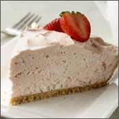 No-bake Cheesecake