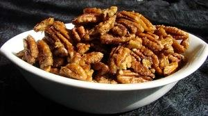 Candied Pecans/Nuts
