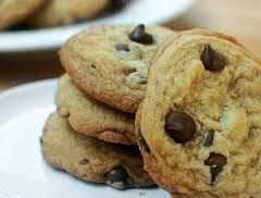 Best Basic Cocolate Chip Cookies