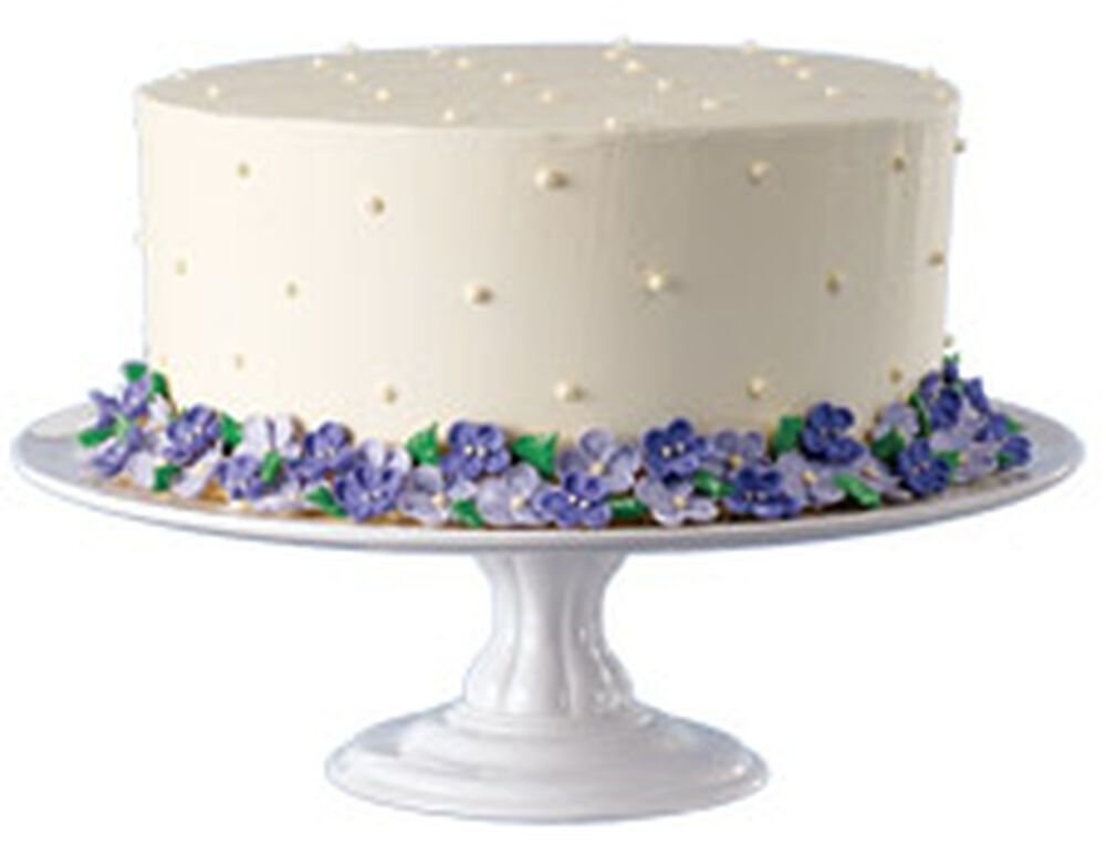 Church Lady's Best Cake Recipes'