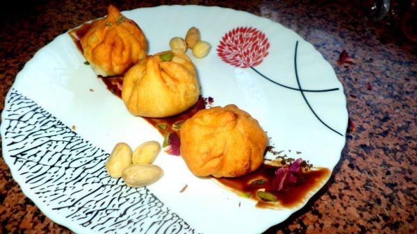 ANJEER(FIG) MODAK | INDIAN SWEETS | HEALTHY VEGETARIAN RECIPES