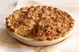 Mandi's Apple Pie Crumble