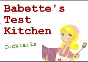 Babette's Test Kitchen