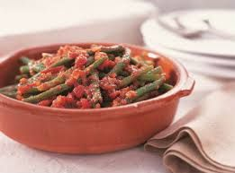Lubyi (Green Bean Stew)