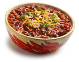 Easy and tasty chili