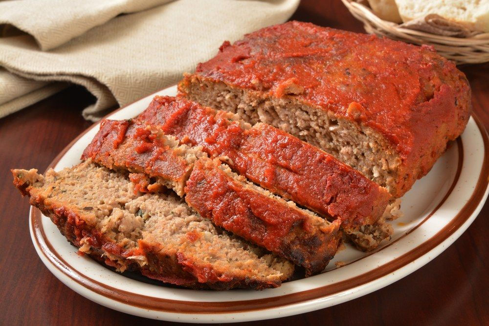 Honey's Meatloaf