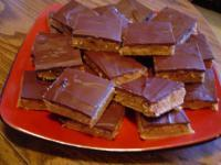 Reese's Squares