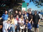The gang on Catalina Dec 07
