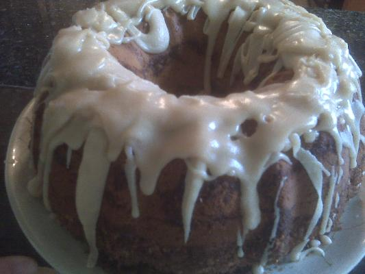 Can I Omit Sour Cream From A Cake Recipe
