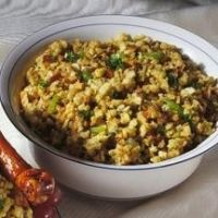 NO-FUSS GLUTEN-FREE POULTRY STUFFING