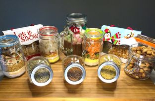 DIY Tasty Gift Ideas