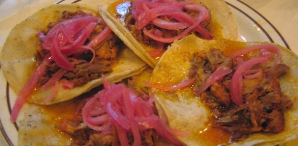 Cochinita Pibil Recipe|[Mayan-Style Pit Pork]