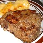 Vinegar Steak