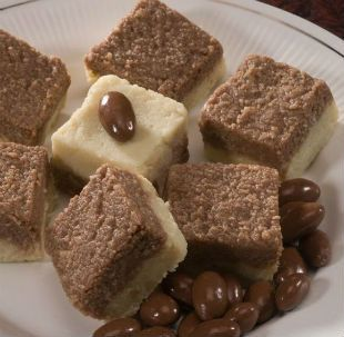 Chocolate Barfi