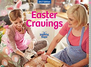 Easter Cravings