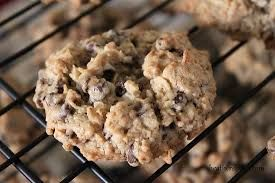 Famous Oatmeal Cookies