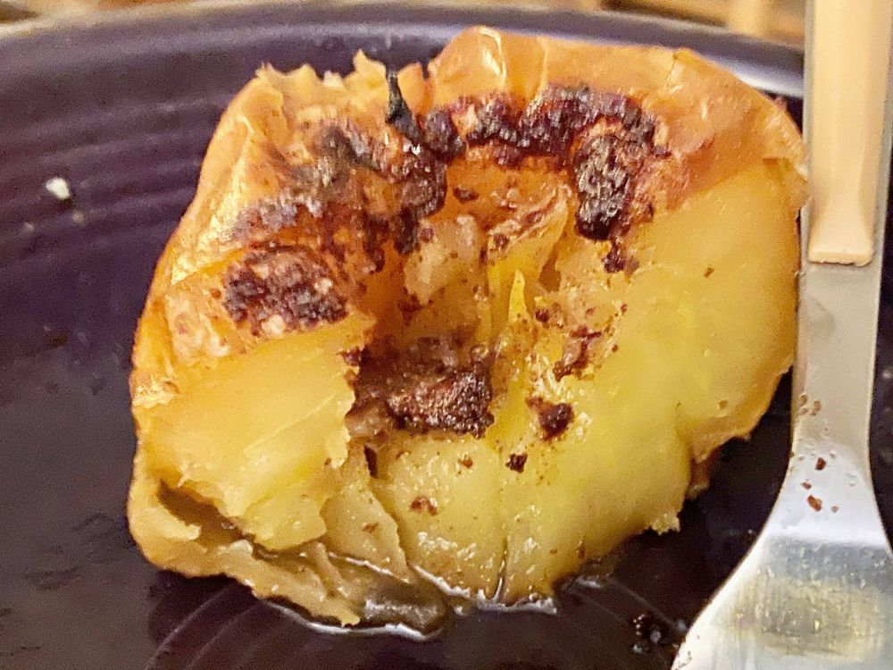 Baked Apples - No Sugar Added
