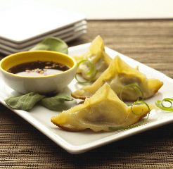 Easy Potstickers