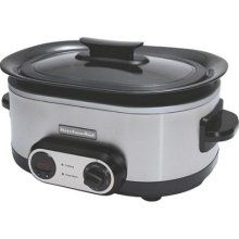 Treasure Hunt: Win a KitchenAid Slow Cooker