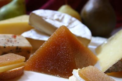 Perada - Pear Jelly or Pear Cheese