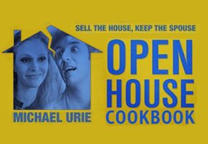 WorkingBug's Open House Cookbook