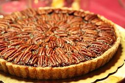 Ben R's Pecan Pie modified from the Food Network