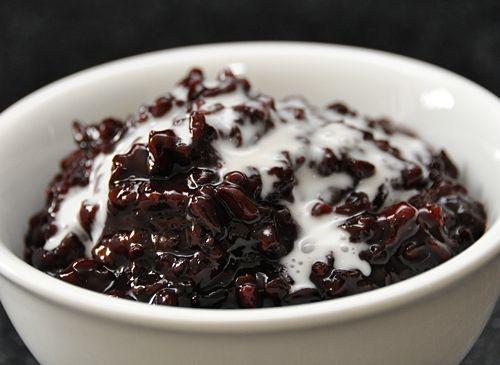 How To Make Long Grain Rice Cake