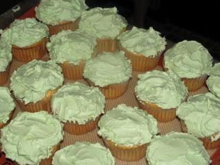 Bakery-Style Frosting