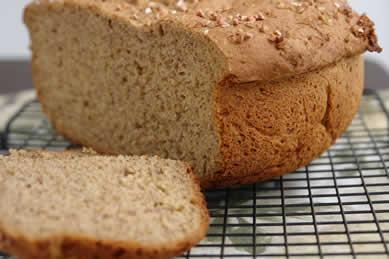 Boston Brown Bread