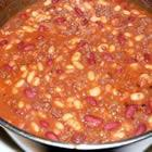 Mimi's Baked beans