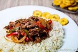 Ropa Vieja - A Cuban Family Favorite