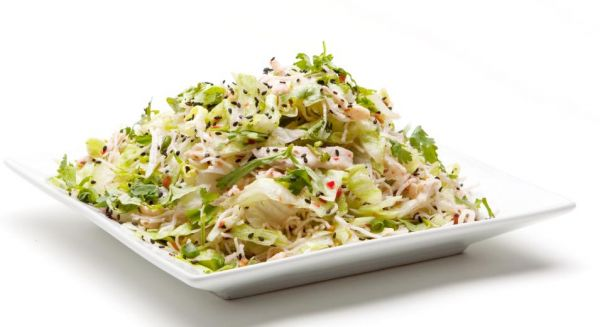 Chi Dynasty's Famous Chinese Chicken Salad