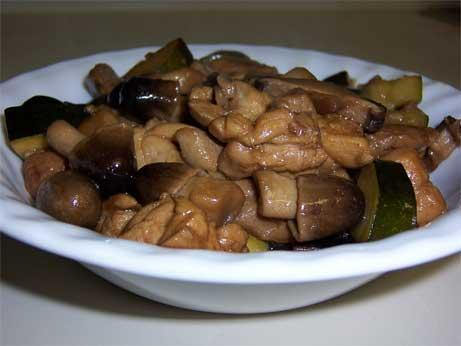 Chinese mushroom chicken on bakespace chinese mushroom chicken forumfinder Choice Image