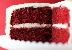 Red Velvet Cake From Scratch