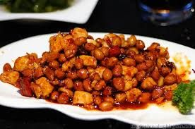 KUNG PAO CHICKEN – CHINESE RECIPE