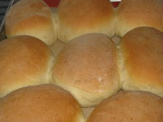 Bread Rolls (hard Rolls)