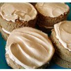 Spicy Chai Latte Frosting