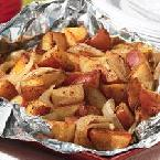 BBQ Potatoes