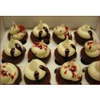 Twilight Movie New Moon Cupcakes