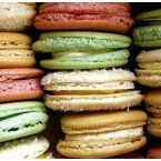 Macarons - Famous French Desserts