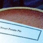 Image of Annell Lindsey And Martha Ann Horton Stapler's Sweet Potato Pie, Bakespace