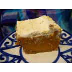 Asian Pumpkin Icebox Cake