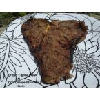 Grilled T-Bone Steak -N- Cola Orange Marinade