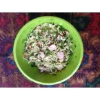 Cabbage and Radish Salad