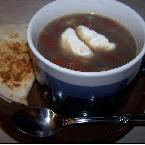 Image of Award - Winning Tortilla Soup, Bakespace