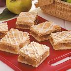 Image of Apple Pie Bars, Bakespace