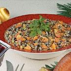 Image of Apricot-Pecan Wild Rice, Bakespace