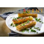 Castello Cheese: Pommes Anna with Creamy Blue