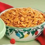 Spicy Goldfish Cracker Mix